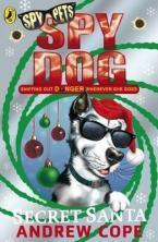 SPY DOG SECRET SANTA! Paperback