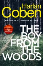 THE BOY FROM THE WOODS HC