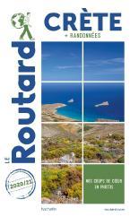 GUIDE DU ROUTARD CRETE 2020/2021 Paperback