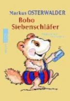 BOBO SIEBENSCHLÄFER  TASCHENBUCH