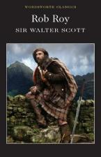 ROB ROY Paperback B FORMAT