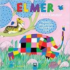 ΕLMER WALL CALENDAR 2020 (FAMILY ORGANISER) CALENDAR
