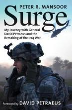 SURGE : My Journey with General David Petraeus and the Remaking of the Iraq War Paperback