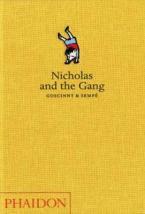 YOUNG NICHOLAS 5: NICHOLAS AND THE GANG HC