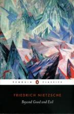 PENGUIN CLASSICS : BEYOND GOOD AND EVIL Paperback B FORMAT