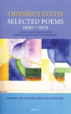 SELECTED POEMS 1940-1979 Paperback