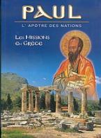 Paul l΄ apotre des nations