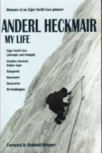 ANDERL HECKMAIR, MY LIFE HC