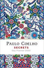 PAULO COELHO SECRETS -DAY PLANNER 2020