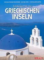 Entdecken sie die griechischen Inseln