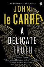 A DELICATE TRUTH Paperback