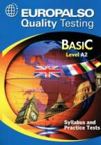 EUROPALSO QUALITY TESTING BASIC STUDENT'S BOOK