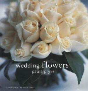 WEDDING FLOWERS HC COFFEE TABLE BK.