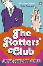 THE ROTTERS' CLUB  Paperback