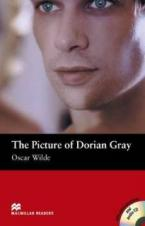 MACM.READERS 3: THE PICTURE OF DORIAN GRAY ELEMENTARY (+ CD)