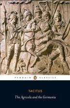 PENGUIN CLASSICS : AGRICOLA AND GERMANIA Paperback B FORMAT