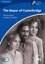 CAMBRIDGE DISCOVERY READERS 5: THE MAYOR OF CASTERBRIDGE (+ DOWNLOADABLE AUDIO) PB