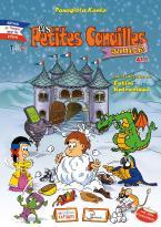 LES PETITES CANAILLES JUNIOR PROFESSEUR (+ CD (2))