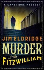 MURDER AT THE FITZWILLIAM Paperback