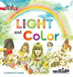 LIGHT AND COLOR  Paperback
