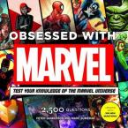 OBESSESSED WITH MARVEL  Paperback