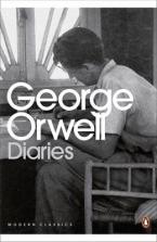PENGUIN MODERN CLASSICS : GEORGE ORWELL DIARIES Paperback B FORMAT