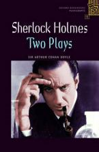 OBW PLAYSCRIPTS 1: SHERLOCK HOLMES: TWO PLAYS - SPECIAL OFFER @