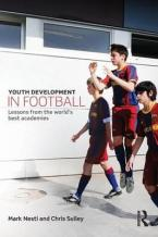 YOUTH DEVELOPMENT IN FOOTBALL Paperback