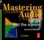MASTERING AUDIO Paperback C FORMAT
