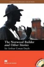 MACM.READERS 5: NORWOOD BUILDER AND OTHER STORIES (+ CD)