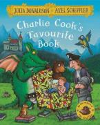 CHARLIE COOK'S FAVOURITE BOOK  Paperback