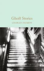 COLLECTOR'S LIBRARY : GHOST STORIES  HC