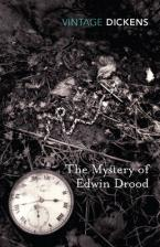 VINTAGE DICKENS : THE MYSTERY OF EDWIN DROOD Paperback B FORMAT