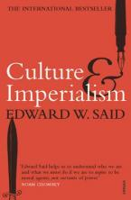 CULTURE AND IMPERIALISM Paperback