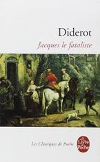 JACQUES LE FATALISTE POCHE