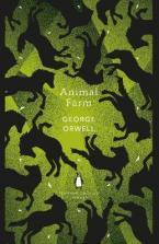 PENGUIN ENGLISH LIBRARY : ANIMLA FARM  Paperback B