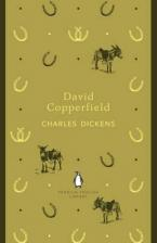 PENGUIN ENGLISH LIBRARY : DAVID COPPERFIELD Paperback B FORMAT