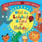LADYBIRD'S HOLIDAY Paperback
