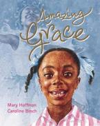 AMAZING GRACE (ANNIVERSARY EDITION)  Paperback