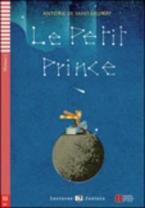 LEJ 1: LE PETIT PRINCE (+ CD)