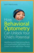 HOW BEHAVE OPTOMETRY CAN UNLOCK YOU  Paperback