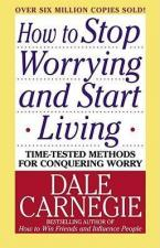 HOW TO STOP WORRYING AND STARTING LEAVING Paperback