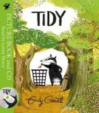 TIDY (+ CD) Paperback