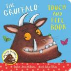 MY FIRST GRUFFALO TOUCH AND FEEL HC