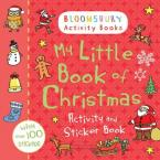 MY LITTLE BOOK OF CHRISTMAS Paperback