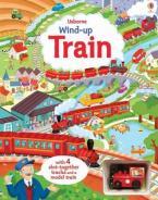 WIND-UP TRAIN HC