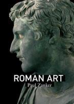ROMAN ART  Paperback