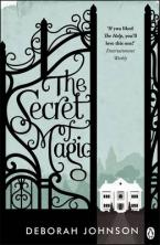 THE SECRET OF MAGIC Paperback