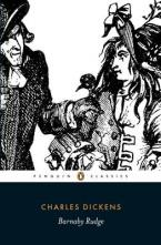 PENGUIN CLASSICS : BARNABY RUDGE Paperback B FORMAT
