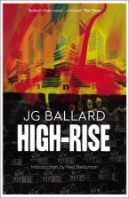HIGH-RISE Paperback B FORMAT